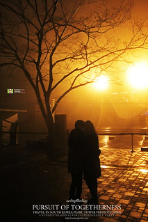 PURSUIT OF TOGETHERNESS South Korea  Incheon 110301 002650 440 AWFJ | by SDB Fine Art Travel of 2 Decades to 555+ Places Ph