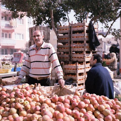 Apple Man   by christian.senger
