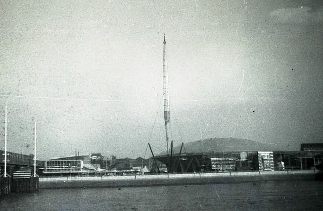 Skylon and Dome of Discovery