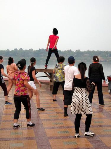 2011.03.04 - Kompong Cham | by Chasing Donguri