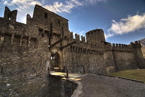 Castello di Montebello | by SteFou!