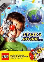 2011. március 10. 12:14 - LEGO: Utazz a jövőbe