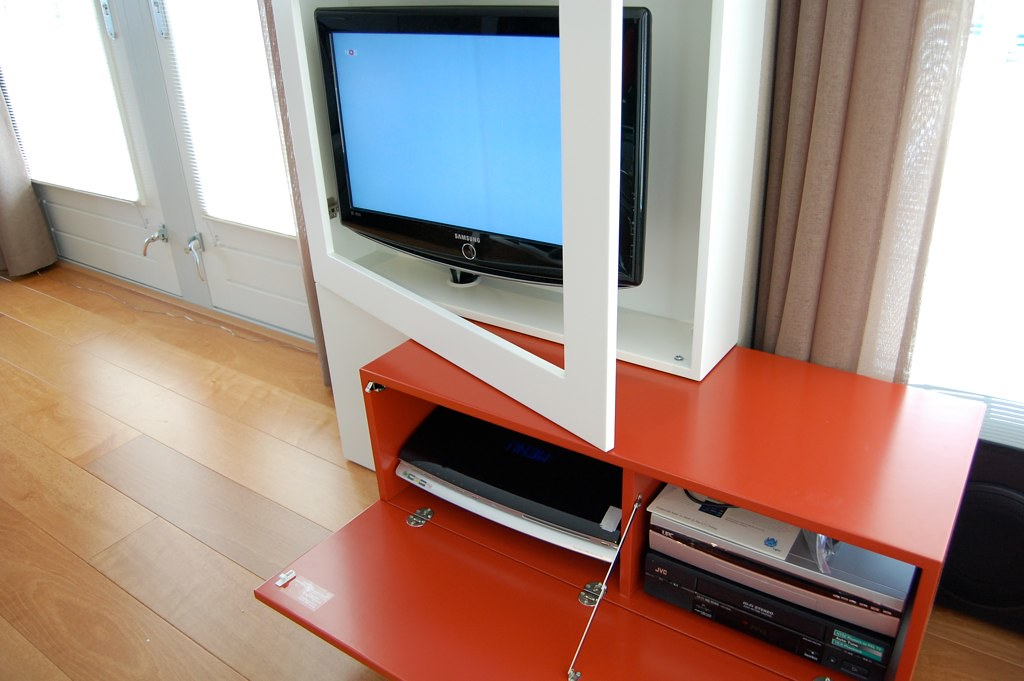 Slimme Tv Kast Joris Bökkerink Flickr
