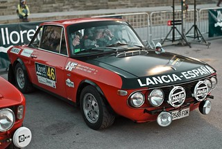 L1047511 -  Rally Costa Brava Historic 2010 | by delfi_r
