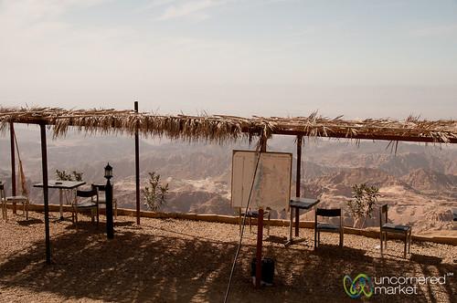 nature landscape cafe view tea dana jordan dpn roadsidecafe tafila dna2jordan fifaroute