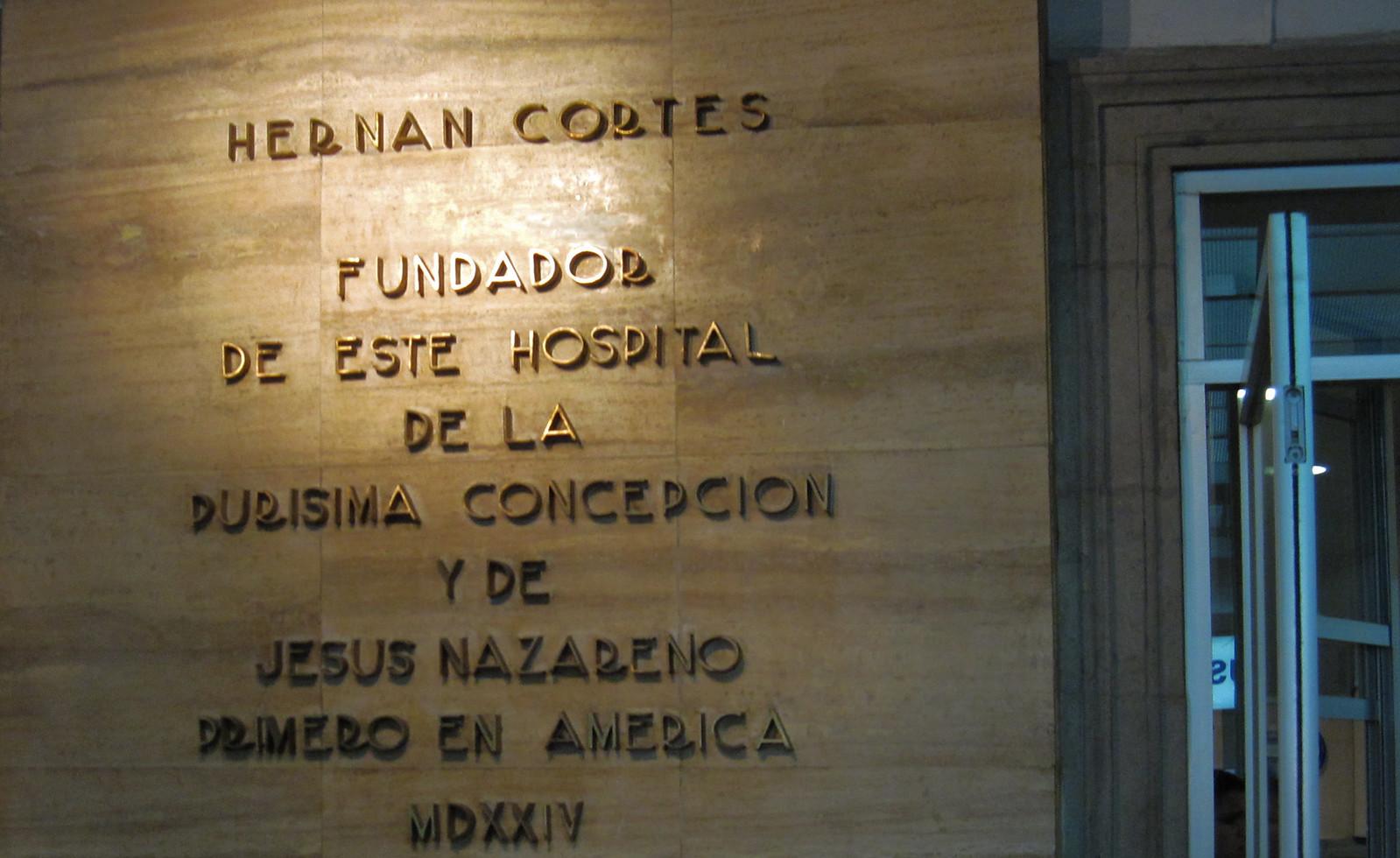 Hospital de Jesus 04