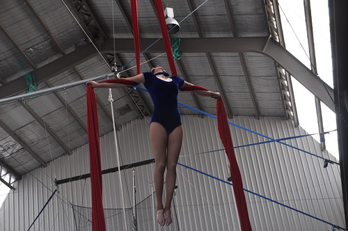 good12 | by Sydney Trapeze School