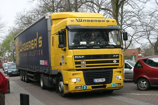LVC-781 Waberers (H)