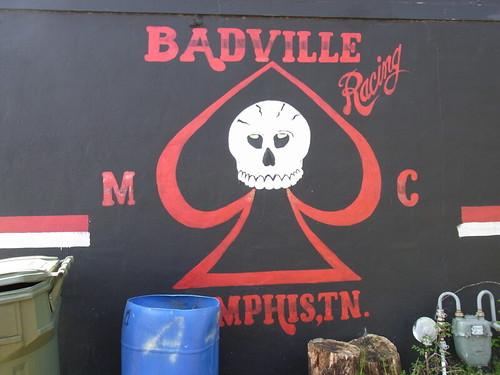 Badville   by wplauterbach