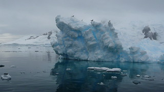 Antarctique | by benontherun.com