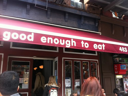 Good enough to eat | by Mad Red