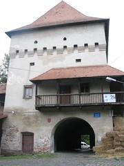 Targu Mures 2010-15