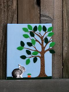 Bunny Tree | by taniamc