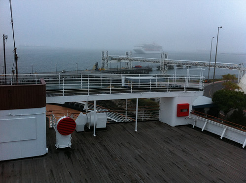 Queen Mary - Here Comes Splendor | by Miss Shari