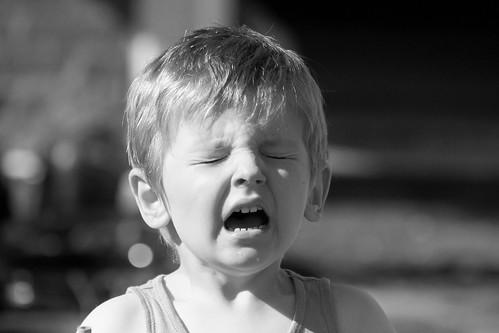 sneeze   by David Hildyard
