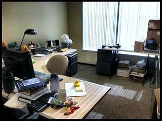 Clean Office | by mrbill