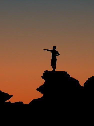sunset usa silhouette st night utah us george ut foto sonnenuntergang nocturnas nuit notturne 夜晚 2011 nachtaufnahmen 1470139