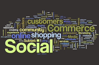 Social + Search  = ERP -> Social  Commerce 社群商務 | by turtle5001tw