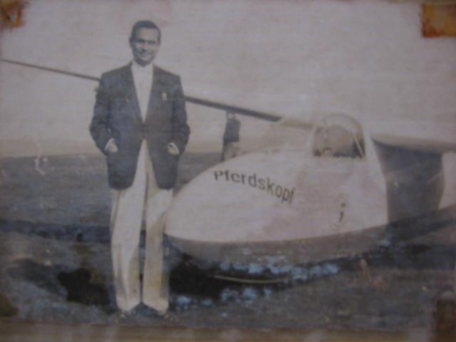 Jethalal S. Zaveri (Father)