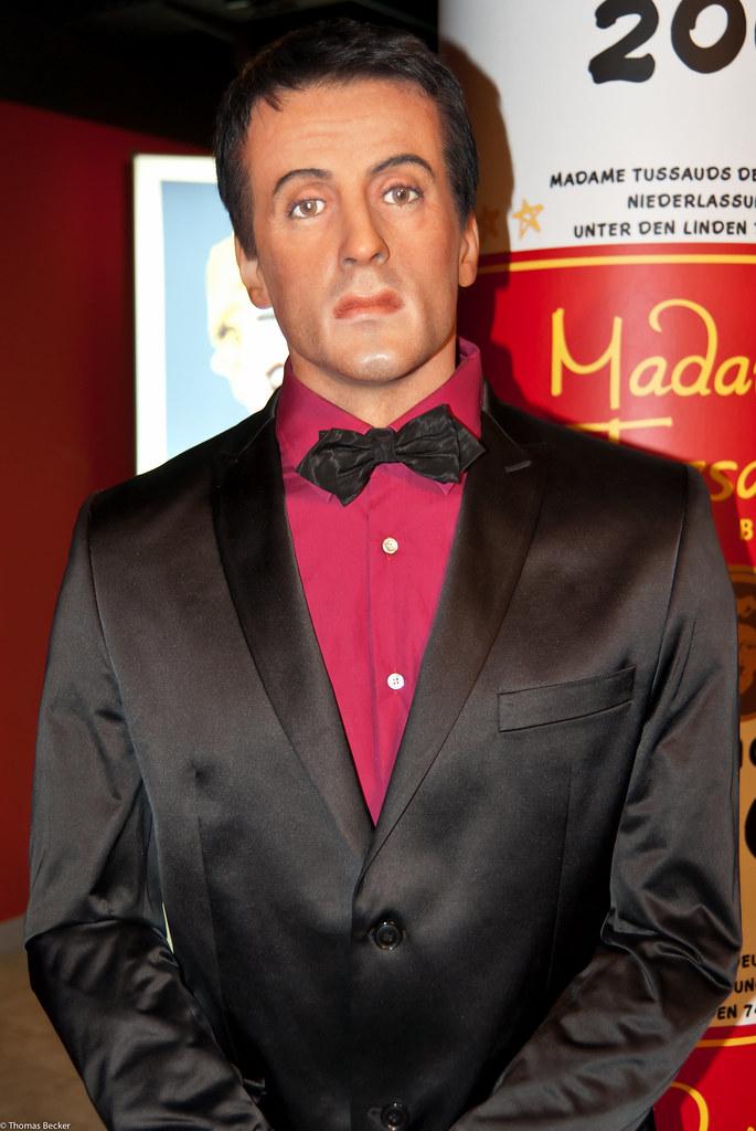 Sylvester Stallone Geburtsdatum
