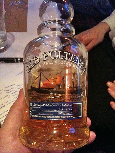 Old Pulteney 17 | by Billy's Booze Blog