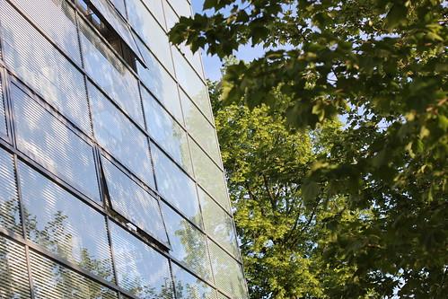 EEE Building, University of Southampton