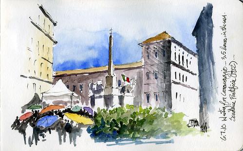 Scuderie del Quirinale - Roma, Italia