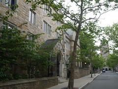 日, 2011-06-26 14:51 - Yale 大学(New Haven)