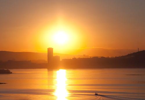 sunset 2011 saratov volgariver
