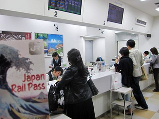 Validating Our Japan Rail Pass | by FollowOurFootsteps