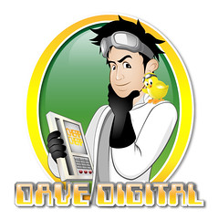 Dave Digital aka Dave Save Tran
