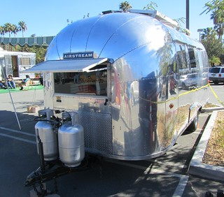 Airstream Flying Cloud Travel Trailer - 1962 | by MR38.