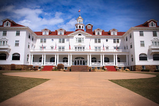Stanley Hotel [Estes Park, CO] | by seantoyer