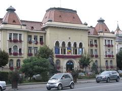 Targu Mures 2010