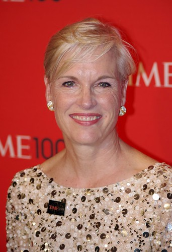 Cecile Richards 2011 Shankbone 2 | by david_shankbone