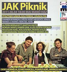 2011. május 29. 20:27 - JAK Piknik 2011