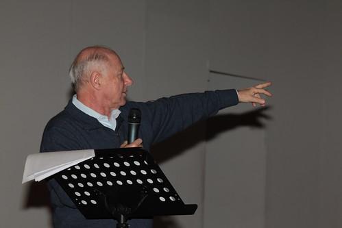 Gianfranco Carbonato all'Università del Dialogo