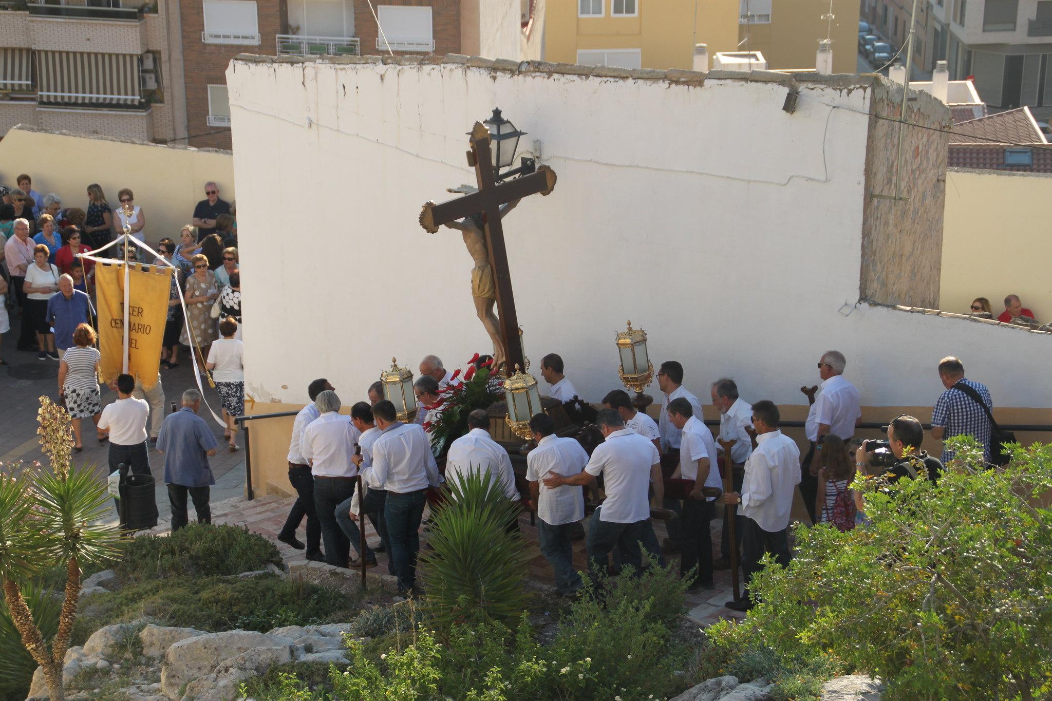 (2015-06-26) - Vía Crucis bajada - Javier Romero Ripoll  (159)