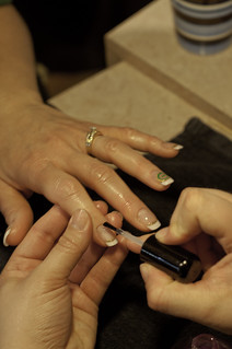 Nail Services from Bedazzled Salon & Day Spa, Roscoe, IL | by BedazzledSalonSpa