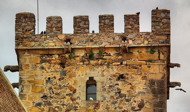 CÁCERES, HERITAGE FOR MANKIND