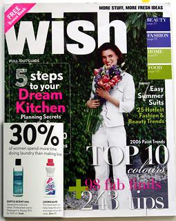 Wish   by Soakwash