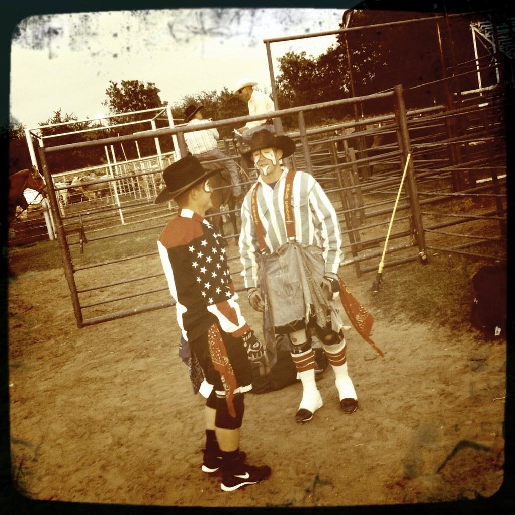 Img 5881 Rodeo Bull Riders Pbr Texas Johnson County Sherri
