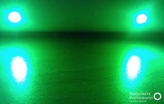 137/365 LED | by Hexagoneye Photography