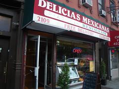 日, 2011-06-19 18:18 - Delicia Mexicanas