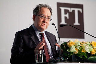Gideon Rachman, Chief Foreign Affairs Commentator, Financial Times is giving FT's global view in what we have to expect in the year ahead. | by Financial Times Live