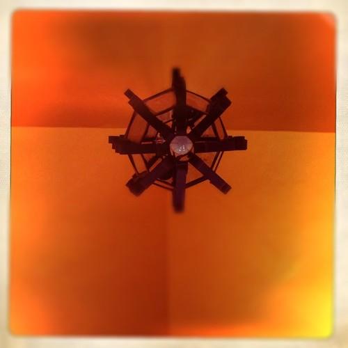 #lamalahierba #farola #luz #light #hipstamatic