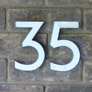 35 at Churchill College | by dumbledad
