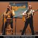 Garden Stage Coffeehouse - 04/01/11 - Beatles Jamboree - John Redgate & Glen Roethel