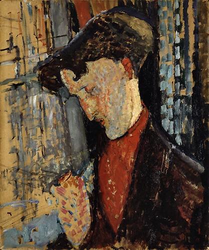 Amedeo  Modigliani | by KUUNSTKUULTUR