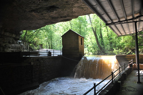 Lost River Cave Dam | by www78